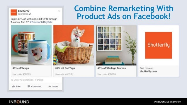 The Evolution of Display Ad Targeting 5. Website Targeting (e.g. Inc. Magazine or Home & Garden Weekly) 3. Interests & Mar...