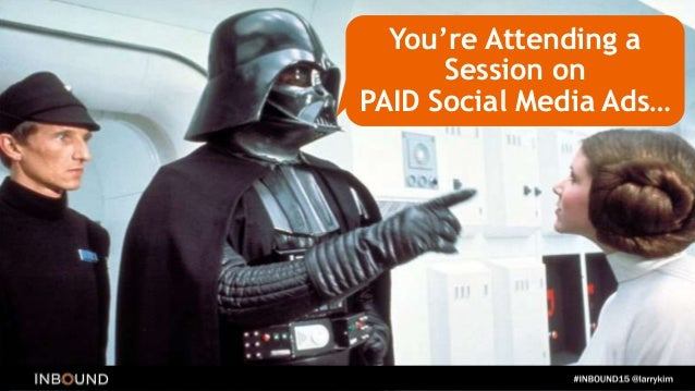 You Can Do Paid Social Ads with $50!