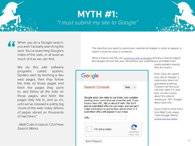 17 SEO Myths You Should Leave Behind in 2016 - 웹
