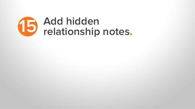 Add hidden relationship notes.15