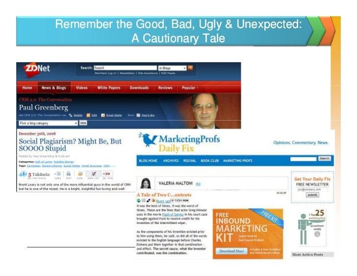 Analysis: The New Metric System     WebAnalyticsDemystified.com2008