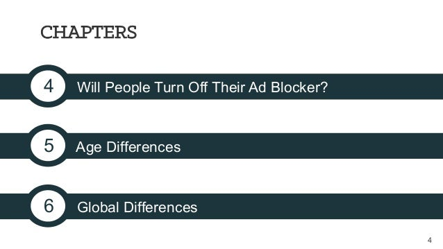 a discussion on why ad blocking is unethical So while there is certainly a valid ethics debate around advertising and ad blocking, until the advertising industry changes their methodology that they've had in place long before ad blocking plugins were invented, i will have next to no sympathy for them no matter how unethical a piece of adblocking software might go.