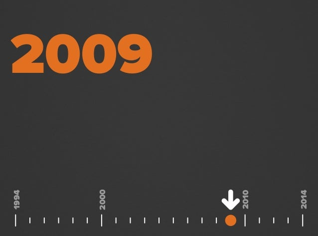 In2009,socialnetworks arehelpingtoprovide real-timeresultsforusers. Googlewantstomake sureitsindexcanprovide fresherresult...