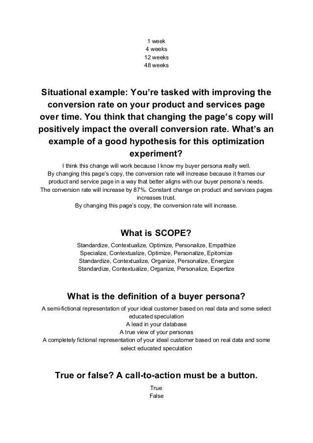 inbound hubspot certification exam answers marketing pdf