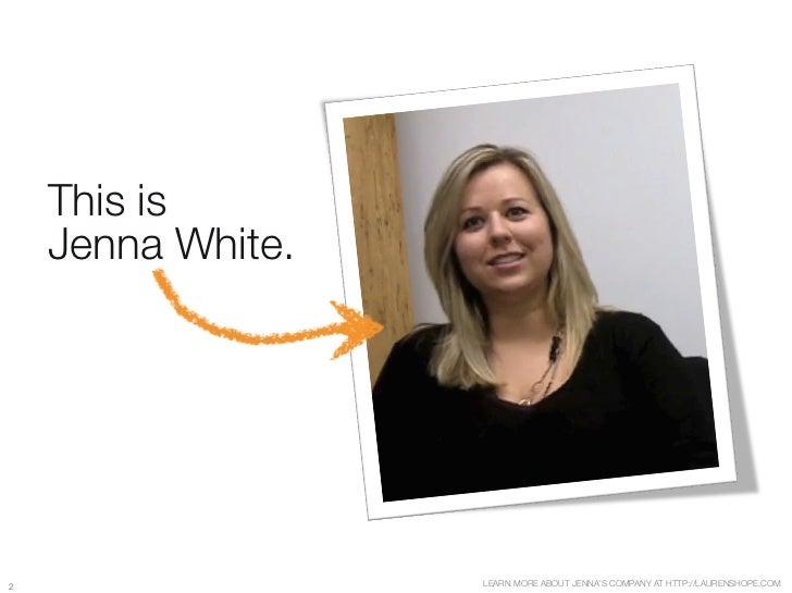 Marketing Transformation Success Stories: Episode 2, Laurens Hope Slide 2