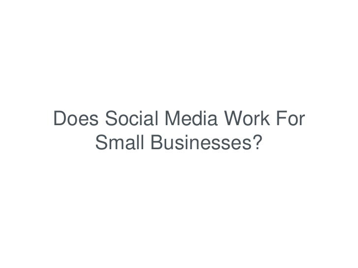 26 All New Social Media Case Studies for Small Business