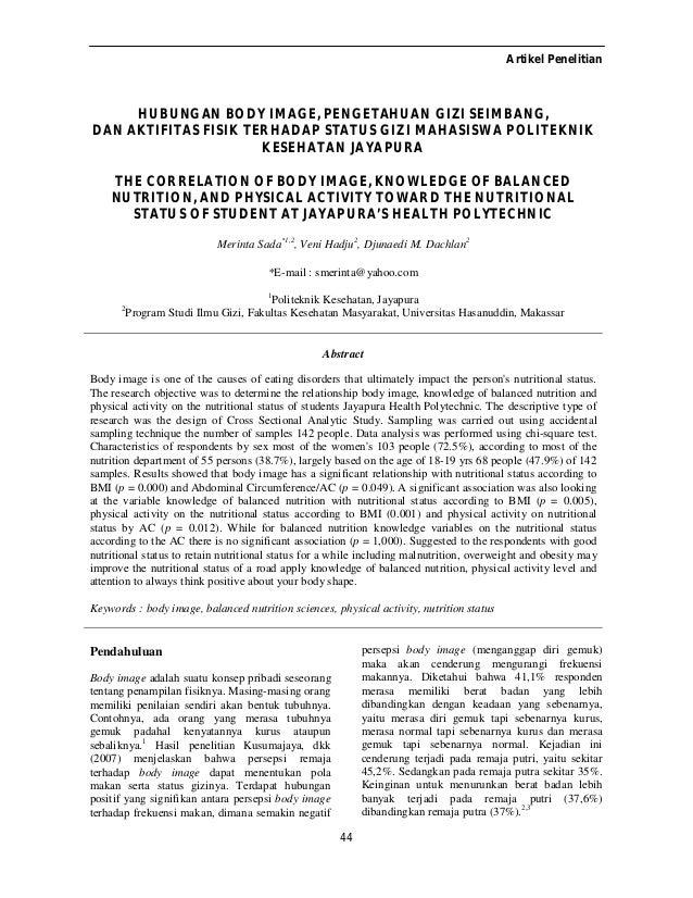 HUBUNGAN ANTARA OBESITAS DENGAN OSTEOARTRITIS LUTUT DI RSUP DR