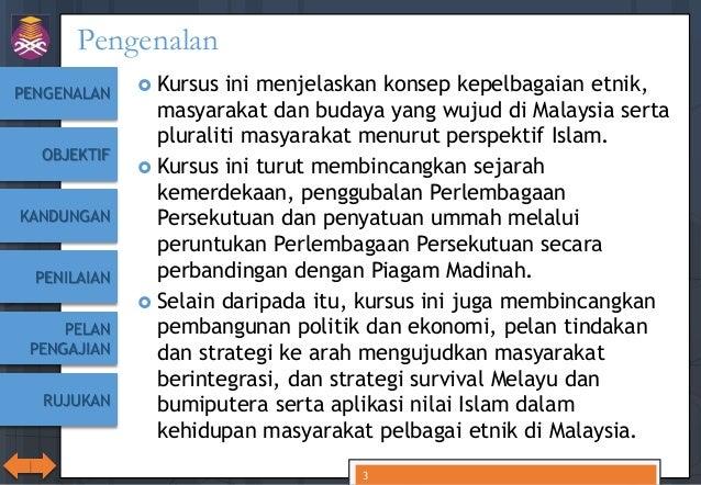 CTU555 Sejarah Malaysia - Pengenalan Slide 3