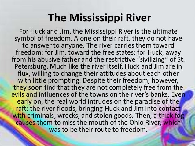 Book review life on the mississippi