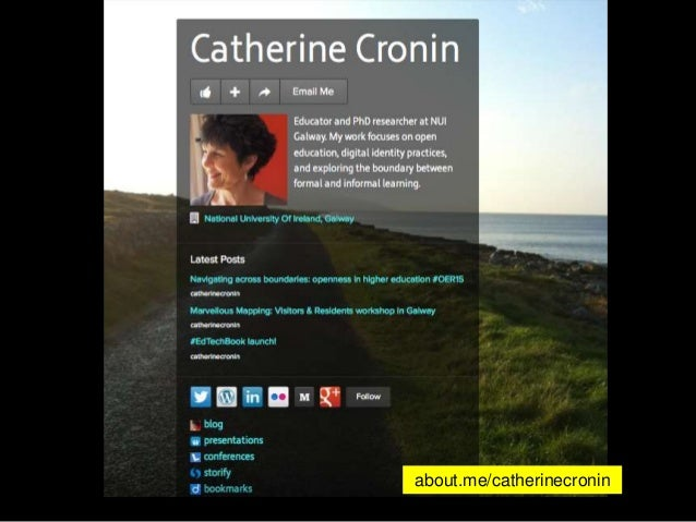 about.me/catherinecronin