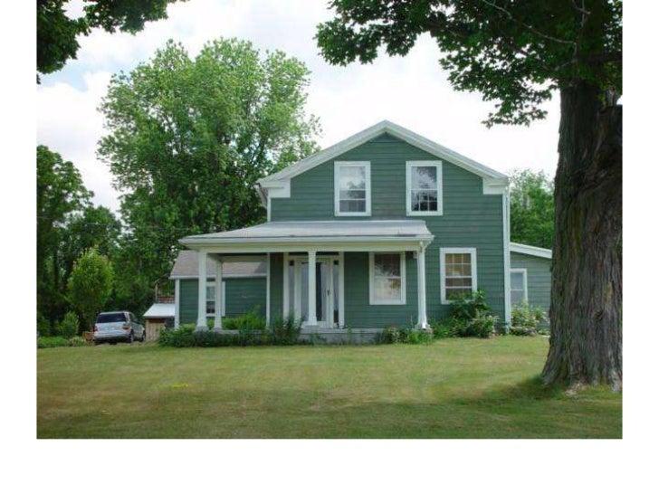 Hudson Farm House