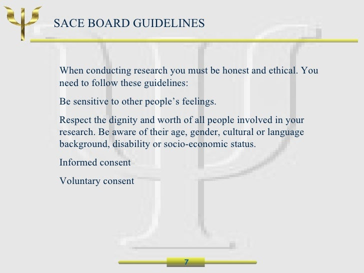 sace board of sa guidelines for referencing