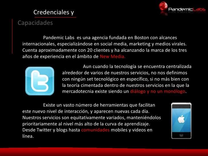 Como desarrollar tu Huella Digital en las Redes Sociales - http://bit.ly/7Z2qk Slide 3