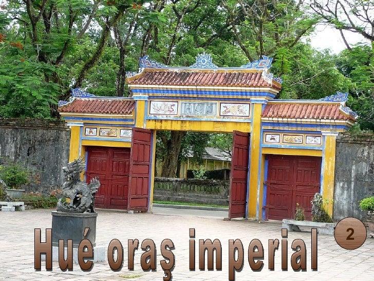 Hué oraş imperial 2