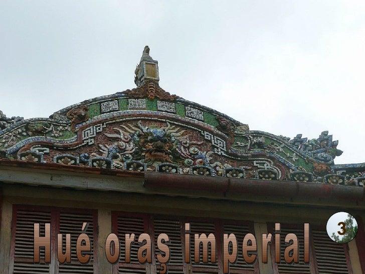 Hué oraş imperial 3