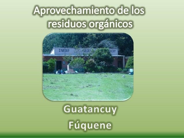 Huerta plana