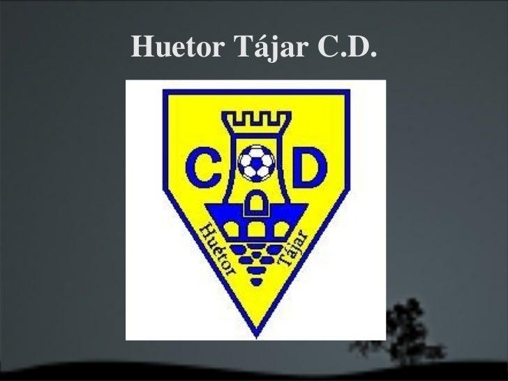 HuetorTájarC.D.