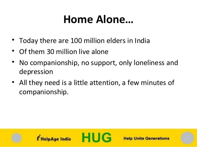helpage india case study answers Elder abuse at home surveys and workshops by organisations working with elders like helpage india maintenance in this case includes.