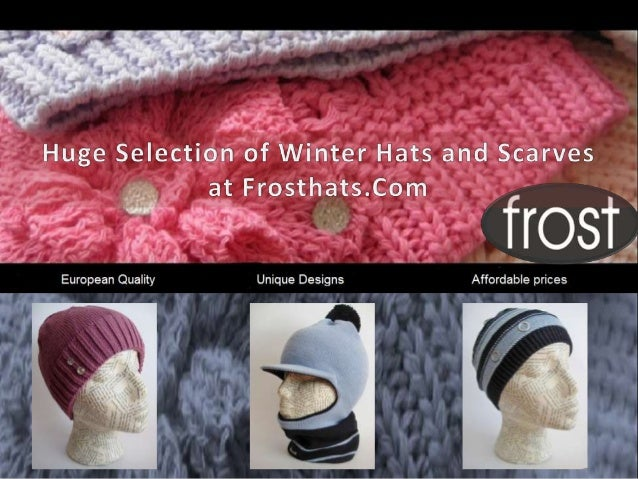 Frost Hats is a family owned brand on both men and women's Winter Hats, scarves.  Frost Brand Teens Men Winter Hat  Lookin...