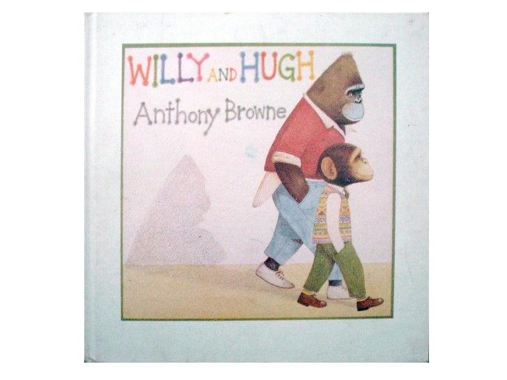 Hugh & Willy Slide 1