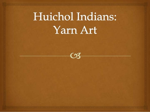 How do you say it and    who are they?         Pronounced: We choelWho is defined as Huichol? a member of an American ...