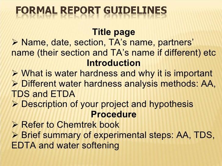 Hui Jin's Sample PPT - Chem 111 Slide 2