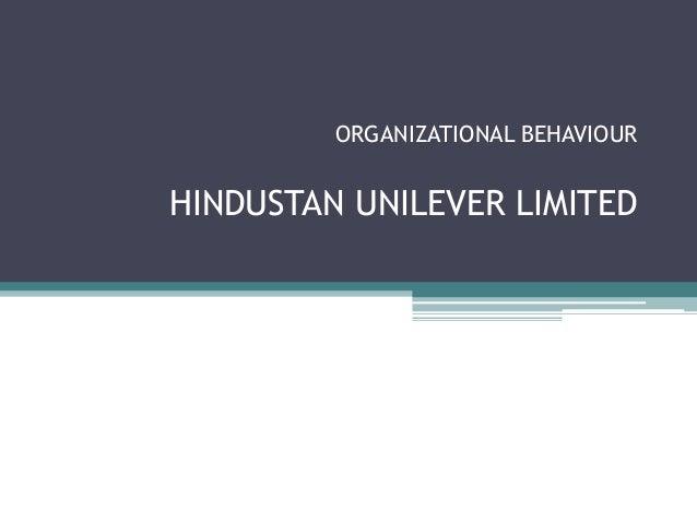 organisation culture hindustan unilever View anish singh's profile on linkedin organisation design, drive culture change etc hr, hindustan unilever ltd hindustan unilever ltd.