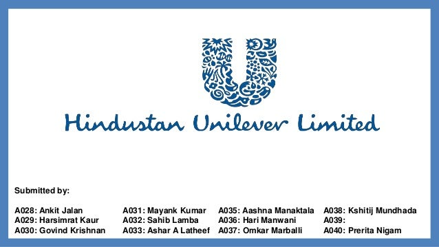 managing hindustan unilever strategically Managing director - hindustan unilever limited jobs, companies, people, and articles for linkedin's managing director - hindustan unilever limited members.