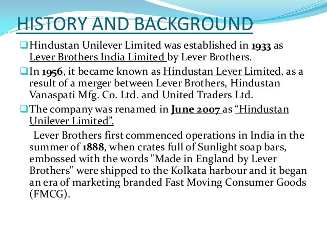 unilever company Learn about working at unilever join linkedin today for free see who you know at unilever, leverage your professional network, and get hired.