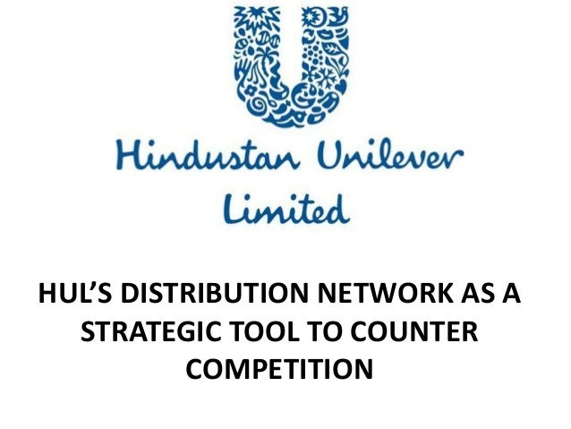 hul distribution network Customer relationship and supply chain sources and those factors  hindustan  unilever – a 75year history  versatile distribution network.