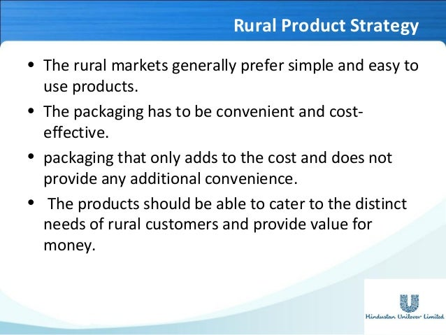 marketing mix strategy in rural markets Rural marketing mix - learn rural marketing in simple and easy steps starting from introduction, in indian economy, influencing factors, rural markets, consumers, marketing mix, strategies, promotion strategies, attitude of rural market, rural culture, rural development.