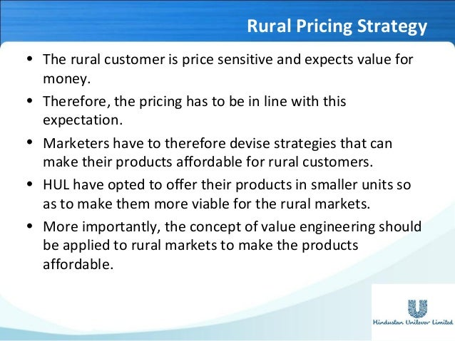 success mantras for rural marketing in Strategies for rural hospital success in the new health care market  event details friday, april 8, 2016 host: national rural health resource center (the center).
