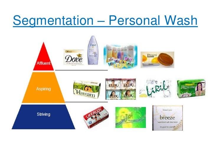hul segmentation Pankaj, pratigya, rajeev and raj hindustan unilever soaps and detergents targeting and positioning segmentation of detergents by hul value seekers.