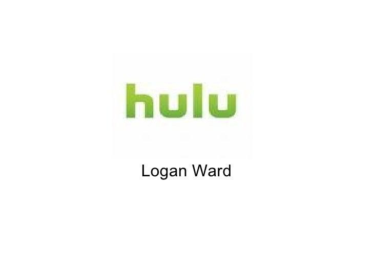 Logan Ward
