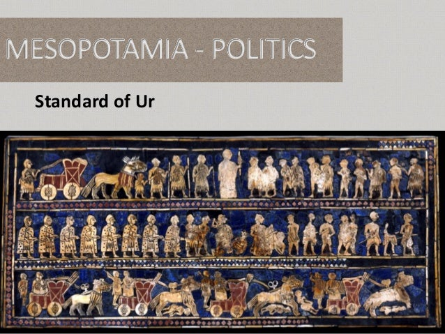 HUM 100 Week 1 Mesopotamia and Egypt