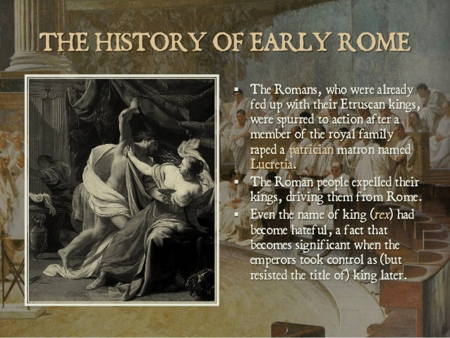 Hum1020 By The People The Roman Republic Amp Satire