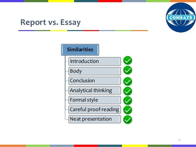 English Essays For Kids  Argumentative Essay Thesis Examples also What Is A Thesis Of An Essay Report Writing Skills Hum Slides Lecture Short English Essays For Students