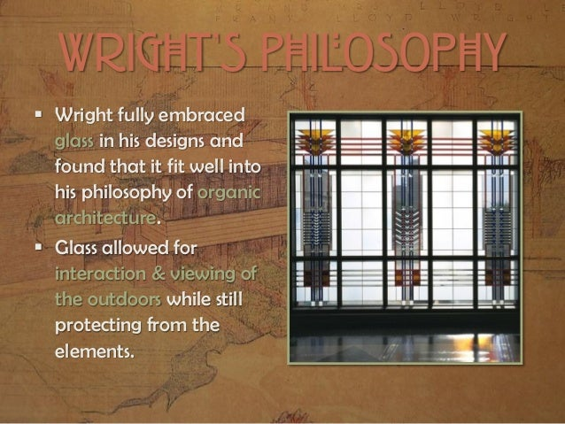 Frank Lloyd Wright Design Philosophy a delicate balance: the legacy of frank lloyd wright