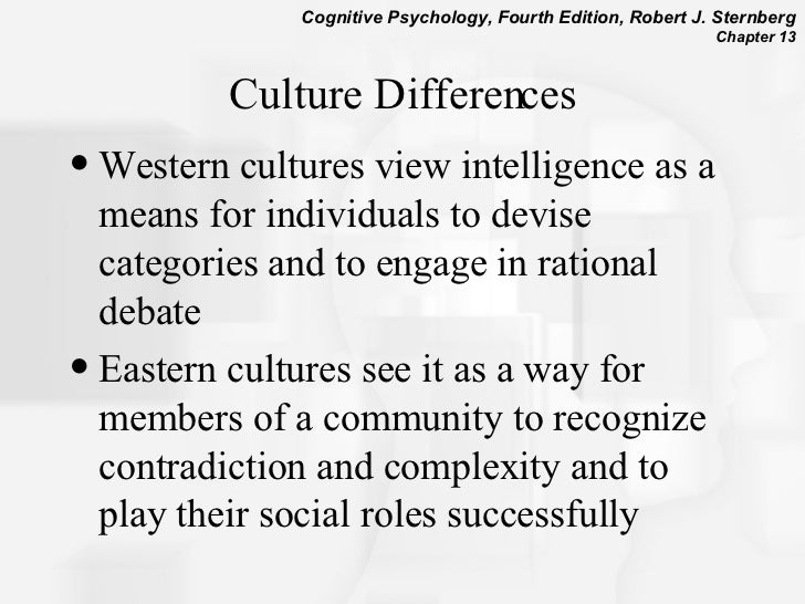 another intelligence critical view As a result, many of the biases identified by critics of intelligence testing have  been  neither group, in her opinion, is eager to adopt new intelligence tests   but other reformers have launched more fundamental criticisms, ranging from.