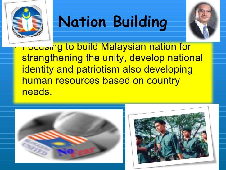 Developing human capital in national education blueprint 2006 2010 nation building malvernweather Gallery