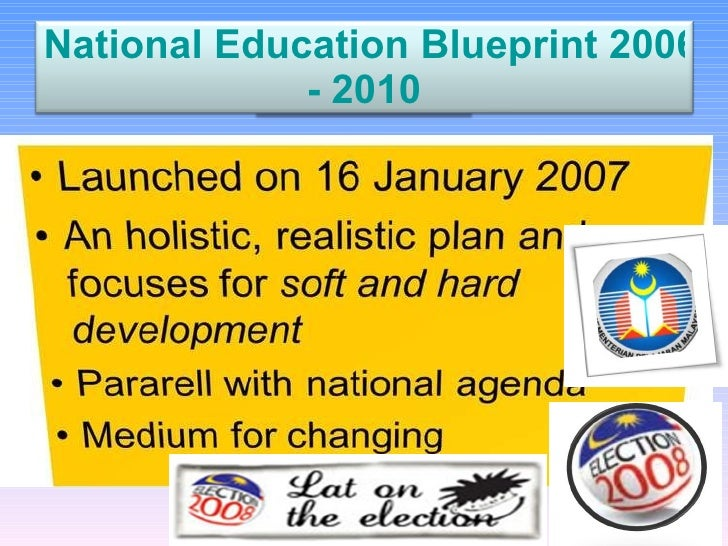 Developing human capital in national education blueprint 2006 2010 national education blueprint 2006 2010 malvernweather Choice Image