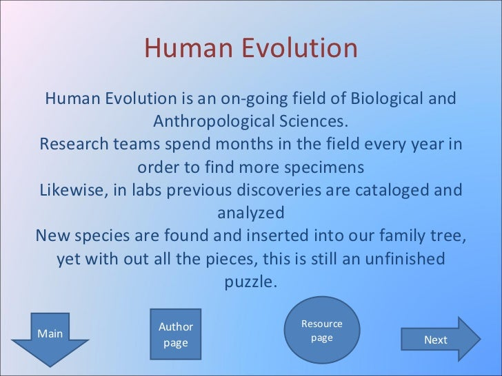 Refuting darwin's theory of evolution. Ppt google slides.