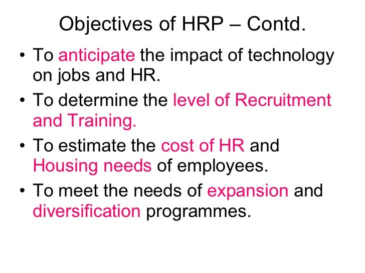 The Impact of External Factors on the HR Selection Methods