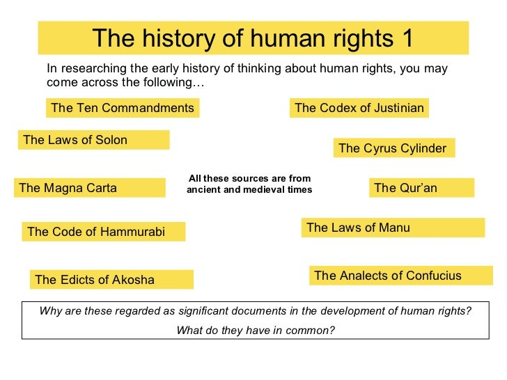 story about human rights Victim's stories and the advancement of human rights takes on a set of  questions suggested by the worldwide persistence of human rights abuse and  the.