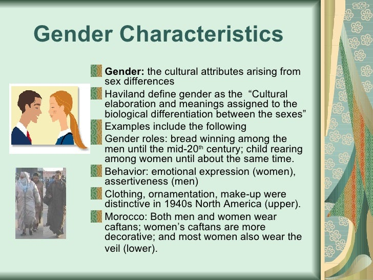 Human Sexuality Meaning