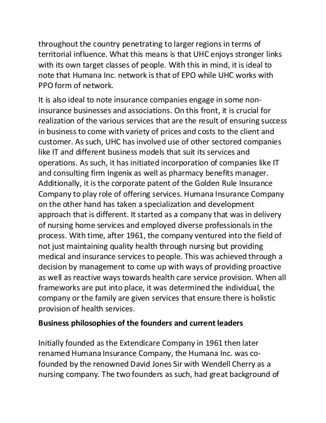 united health group 2 essay The world health organization  the who is a member of the united nations development group  2 million people were dying from smallpox every year.