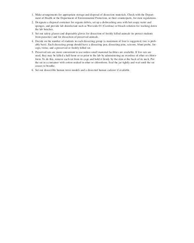 Human anatomy and physiology laboratory manual fetal pig version upda…