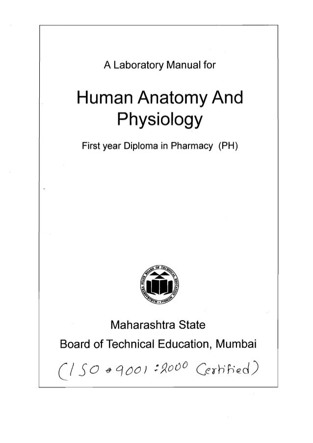 Human anatomy & physiology(5 exp)(0809)