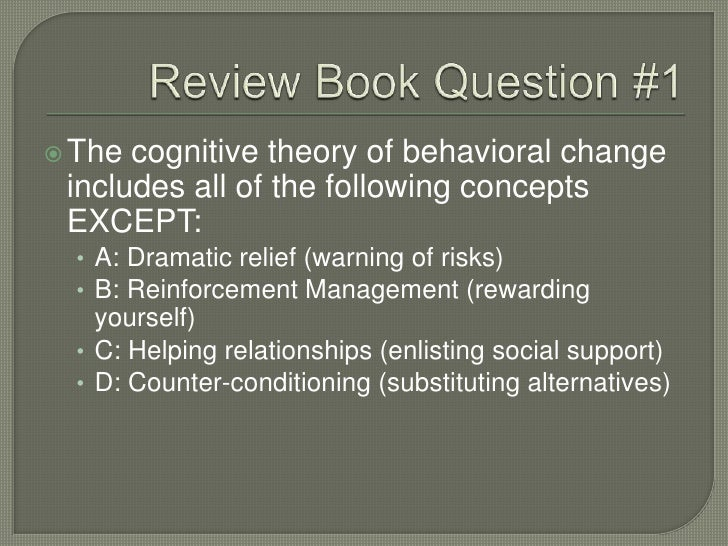 ethnocentric limitations of behavioral social cognitive theory and perspective Devel opmental perspective, social behavioral perspective tionships among aspects of our worldwe suggested that a perspective, in contrast to a theory.