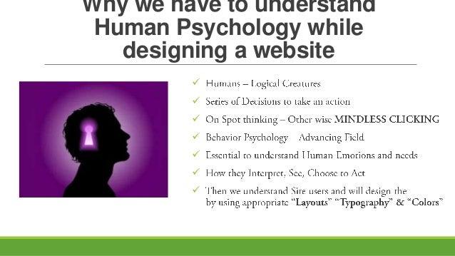 human behavior theories for website design. Black Bedroom Furniture Sets. Home Design Ideas